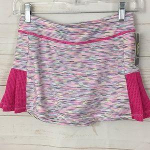 Champion Girls Sz L (10/12) Athletic Pink Skort
